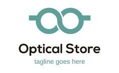 Optical Store Logo
