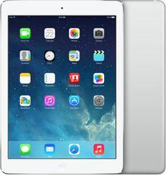 iPad Air with 128GB, Wi-Fi and Verizon cellular service. ChoosingProsperity.com Day 1A ($1,000.00 check)