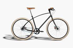 Budnitz Bicycles No. 3 Honey Special Edition
