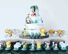 naked cake, birthday cake, tropical naked cake, 1 yaş pastası, tropical cake , first birthday cake,  safari cake , safari pasta, tropikal pasta, istanbul naked cake, naked cake, jungle cake, safari pastası,  toys cake, animal cake, animal cupcakes, animal popcakes, safari cupcakes