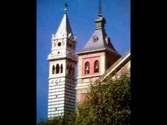 Santuario de Nuestra Señora de Atocha y Panteón de Hombres Ilustres.