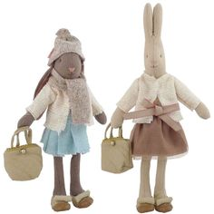 Maileg Doll Clothes for Mini Bunny