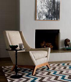 DwellStudio Jensen Chair, available at Port