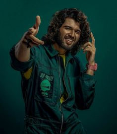 Actor Picture, Hd Picture, Vijay Devarakonda, Funny Iphone Wallpaper, Boy Photography Poses, 2 Movie, Actors, Telugu, Hair Styles