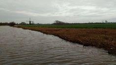 Hoornaar, Alblasserwaard, Nederland