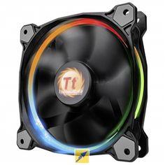 Thermaltake Riing fans RGB