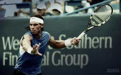 vamos rafa! #rafaelnadal  #tennis