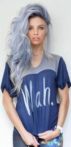 about Color Craving on Pinterest | Light purple hair dye, Pastel hair ...