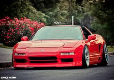 Acura NSX ADV05 Deep Concave | Flickr - Photo Sharing!