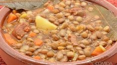 Cheeseburger Chowder, Beans, Vegetables, Food, Bean Soup Recipes, Healthy Appetizers, Spices, Other Recipes, Healthy Recipes