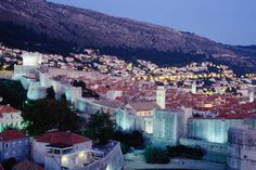 Dubrovnik, Croatia (Richard Nebesky, Lonely Planet)