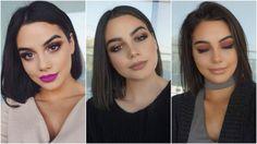 3 Looks Using ABH Modern Renaissance