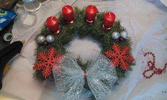 Christmas Wreaths, Relax, Holiday Decor, Home Decor, Christmas Garlands, Homemade Home Decor, Holiday Burlap Wreath, Decoration Home, Interior Decorating