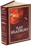 The Martian Chronicles/The Illustrated Man/The Golden Apples of the Sun (Barnes & Noble Leatherbound Classics)