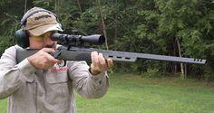 American Rifleman | Remington 700 VTR
