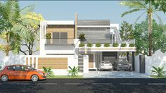 77 best front elevations images house front house elevation rh pinterest com