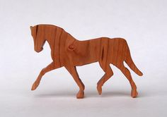 Hey, I found this really awesome Etsy listing at https://www.etsy.com/listing/272297626/wooden-horse-cherry-wood-horse-statue