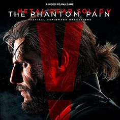Metal Gear Solid V: The Phantom Pain marks the first open-world adventure in the series.