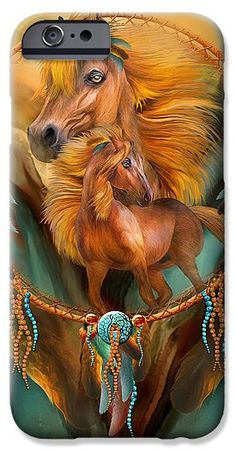 Stallion Dreams phone case featuring the fine art of Carol Cavalaris. Art Phone Cases, Iphone Case Covers, Dreams, Fine Art, Prints, Fictional Characters, Fantasy Characters, Visual Arts
