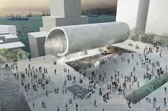OMA- WEST-KOWLOON-CULTURAL-DISTRICT