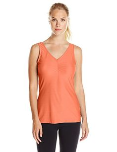 ExOfficio Women's Give-n-Go Tank Top * Read more reviews of the product by visiting the link on the image.