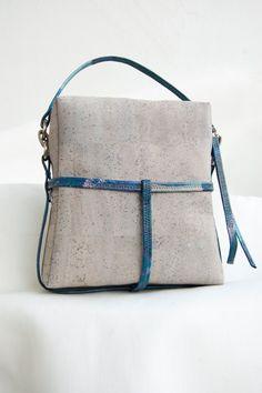 Handmade Handpainted Bag Por 4ªpiel Bags Pinterest