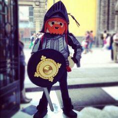 Warrior #Playmobil #PlaymoMex #Mexico #DF #Internacional #GoodDay #MexicoCity #CiudadDeMexico #Cdmx #paisajedefeño #Toys #Juguete #Toy #December #Xmas #Navidad #PasajeAmerica #DownTown #CentroHistorico #Centro #Madero #CalleMadero #Diciembre #BestOfTheDay #PicOfTheDay #Pelirrojo #RedHeaded #Ginger #RedHead