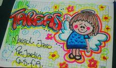 Decorate Notebook, Ideas Para, Diy And Crafts, Kawaii, School, Notebooks, Teacher, Decorated Notebooks, Professor