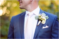 Carrie Holbo Photography | Chicago, IL | Fall Wedding Photography