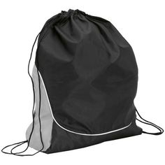 9849f03e16a Logo, Drawstring Backpack, Backpacks, Promotional Giveaways, Corporate  Gifts, Shopping, Travel