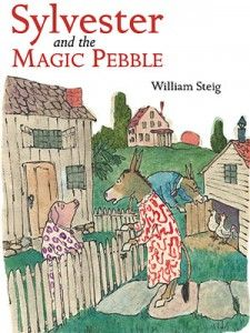 Sylvester and The Magic Pebble - a classic that was banned . Check out our full review.