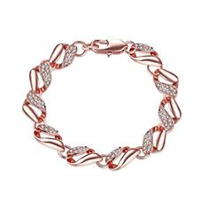 chain bracelet in rose gold에 대한 이미지 검색결과