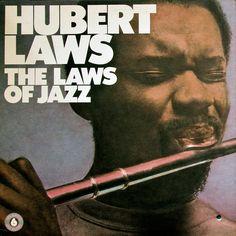 FUNKY - SOUL -RARE GROOVE - DISCO -  RAP -JAZZ -REGGAE: Hubert Laws -Family