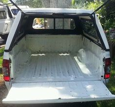 Holden-Rodeo-Tub-Trailer-Versitile-Enclosed-Canopy-Tool- & Free Ship Turbo Cartridge CHRA RHF4 VIFE 8980118922 8980118923 For ...