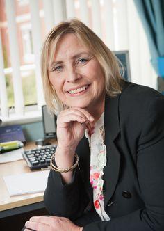Jan named operations director for Bristol nursing home - Riversway Care Home Bristol