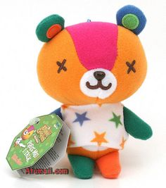 Stitches Animal Crossing Plush Toy Omg omg omg I want him! He's my favorite!!!!!!!!