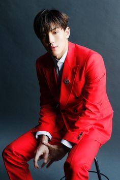 Jooheon, Hyungwon, Yoo Kihyun, Minhyuk, Monsta X Wonho, Baby Shark Music, Fandom, Formal Suits, Starship Entertainment