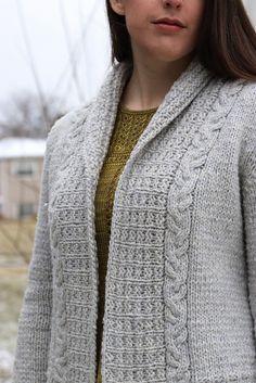 44 super Ideas knitting patterns sweaters cardigans outfit knitting patterns for women Knit Cardigan Pattern, Sweater Knitting Patterns, Knit Patterns, Knitting Sweaters, Fall Knitting, Ravelry, Cardigan En Maille, Cardigan Outfits, Cardigans For Women