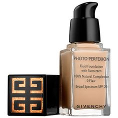 fa5ff45a2876 Photo Perfexion Fluid Foundation SPF 20 - Givenchy