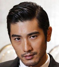Asian Men Haircuts