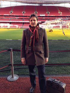 Emirates Stadium (London UK) 2013