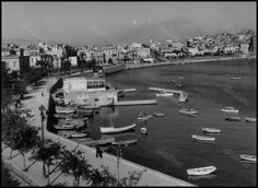 Old Photos, Vintage Photos, Old City, Athens, Greece, The Past, River, Explore, Day