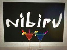 Nibiru cócteles