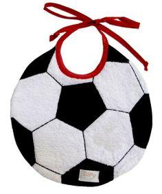 Fußball von Zigozago auf DaWanda.com 20x20