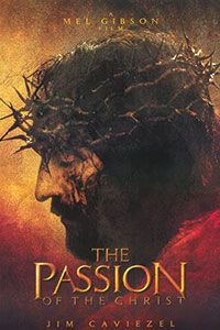 Cinemark Classic Series - The Passion of the Christ - 4.5.15 and 4.8.15 only