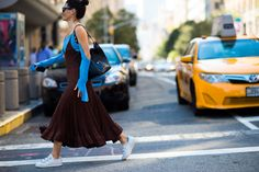 Katie Mossman | New York City