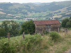 Pagolle, Pays basque