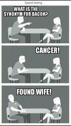 Synonym speed dating