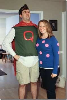 homemade costumes halloween