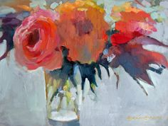 still life paintings - paintings by erin fitzhugh gregory - great style